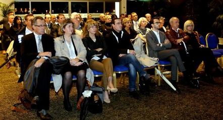 Comité Cannes Sécurité Prestige